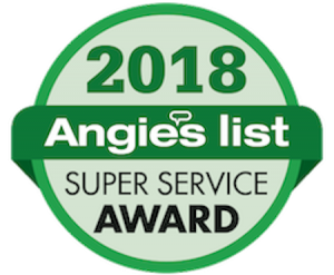 angie list super service award for carpet cleaning NYC 2018